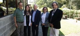 """ICAP participa en el """"Segundo Encuentro Nacional de los Observatorios Ciudadanos de Agua"""""""