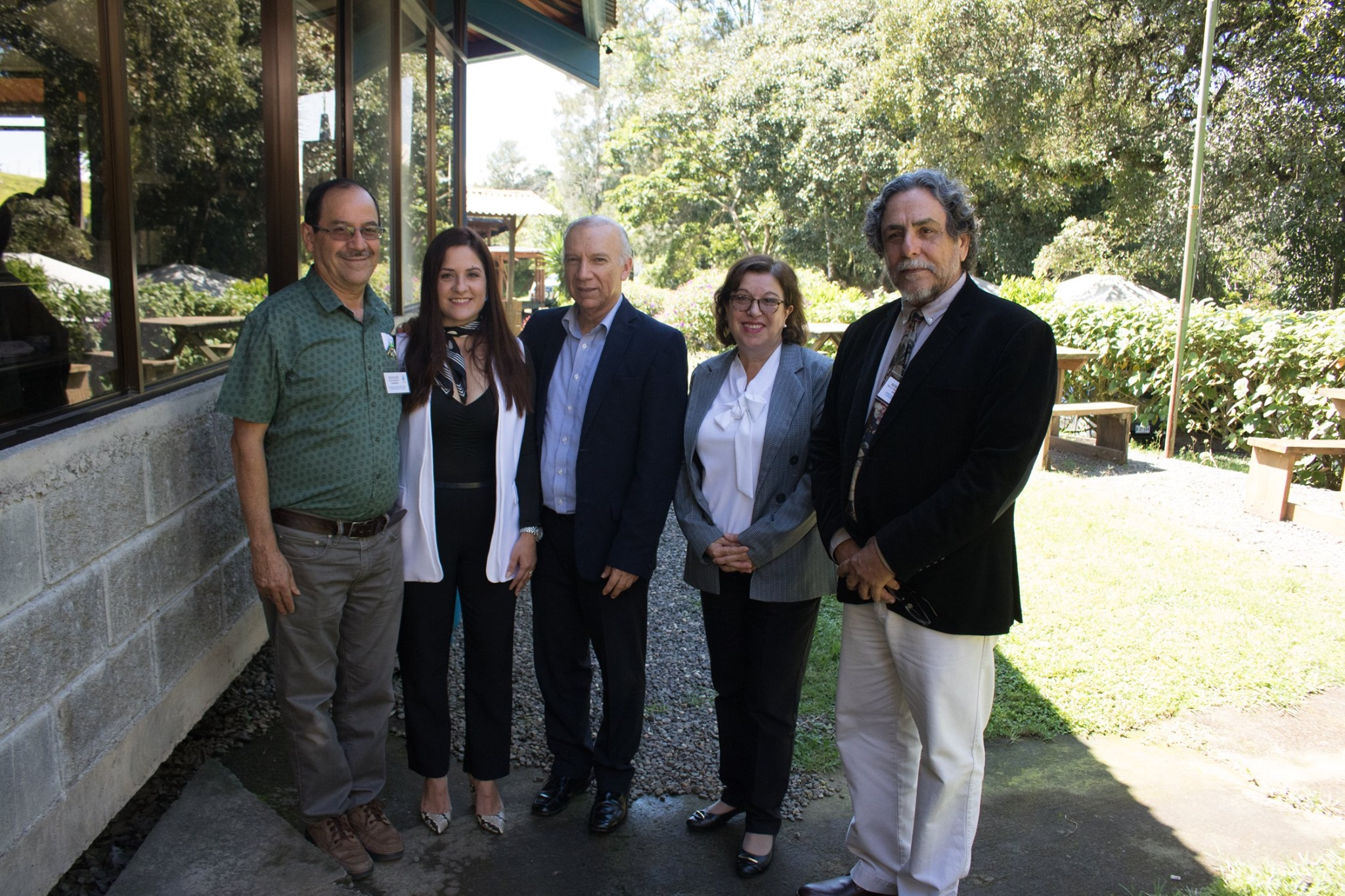 """ICAP participó en el """"Segundo Encuentro Nacional de los Observatorios Ciudadanos de Agua"""""""