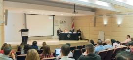 ICAP participa en curso Internacional: El Futuro del Gobierno: gobernanza, innovación y liderazgo público para el siglo XXI