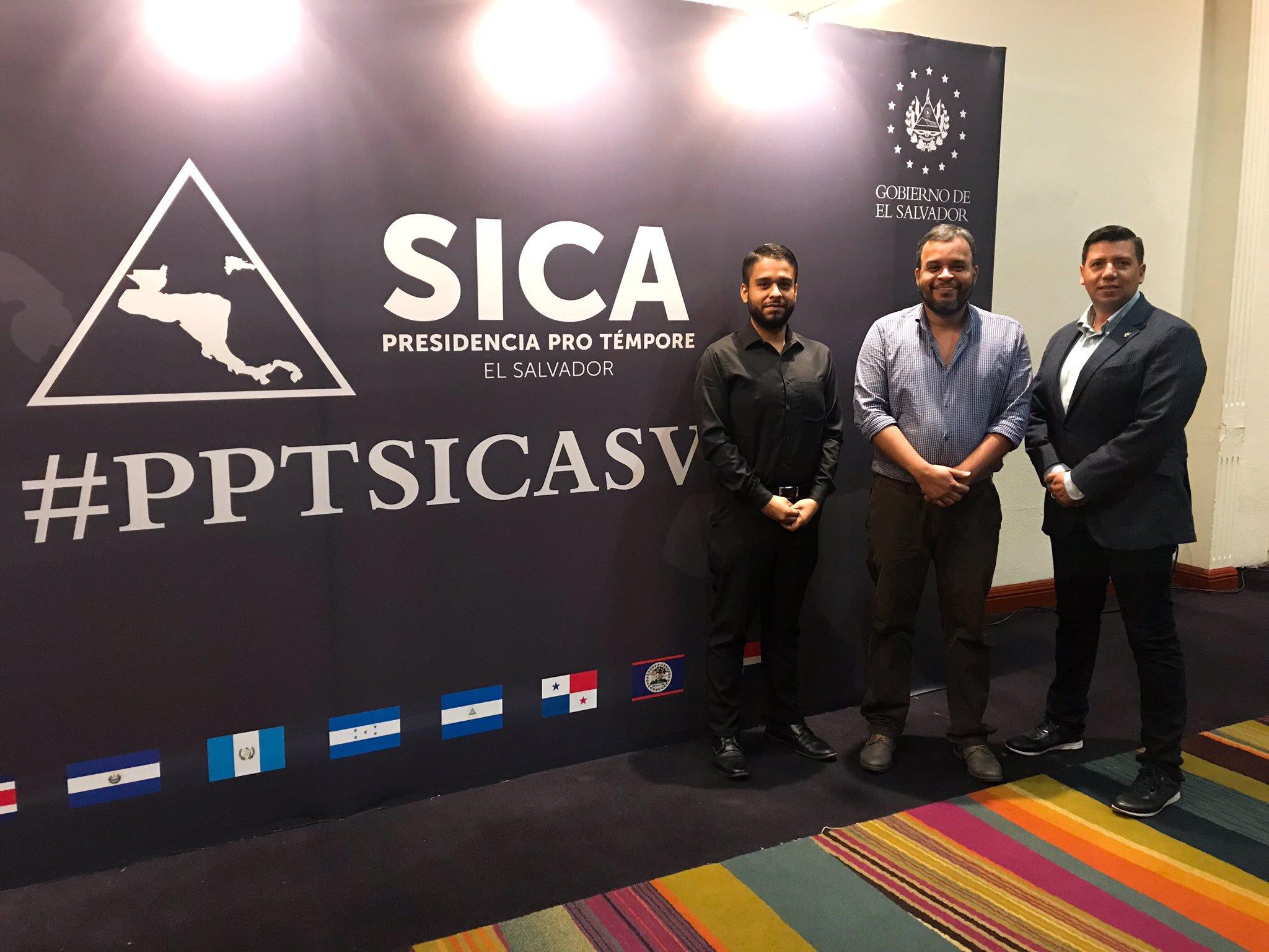 ICAP ofreció taller a Autoridades de turismo en Centroamérica