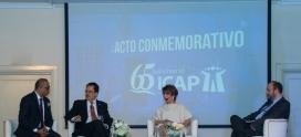 ICAP conmemoró 65 años al servicio de la institucionalidad pública Centroamericana