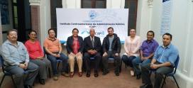 ICAP e INAP avanzan con la profesionalización en Gerencia de Proyectos en Guatemala