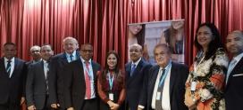 "Panel del ICAP: ""Desafíos de la política fiscal en América Latina"" XXIV Congreso CLAD Argentina"