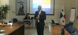 ICAP presentó agenda de trabajo ante las Oficinas del Sistema de Coordinación de Naciones Unidas en Panamá.