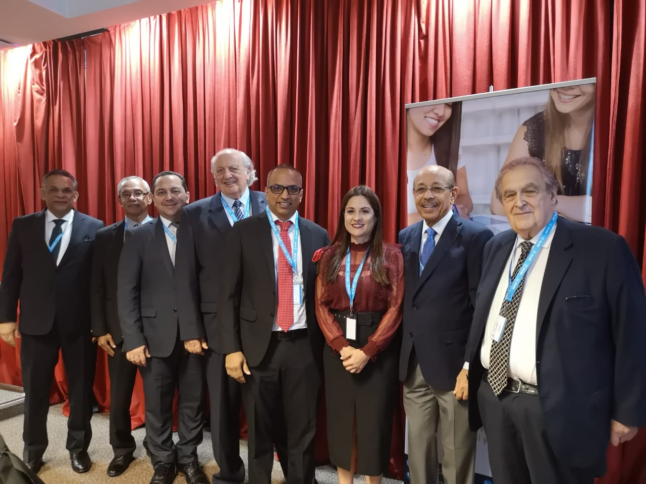 ICAP ofreció un panel estratégico sobre política fiscal en el XXIV Congreso Internacional del CLAD
