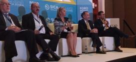 ICAPexpusosobre Finanzas, Desarrollo y Competitividad en el Foro Regional del SICA 2019