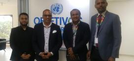 ICAP Y PNUD fortalecen alianzas para apoyar la institucionalidad panameña