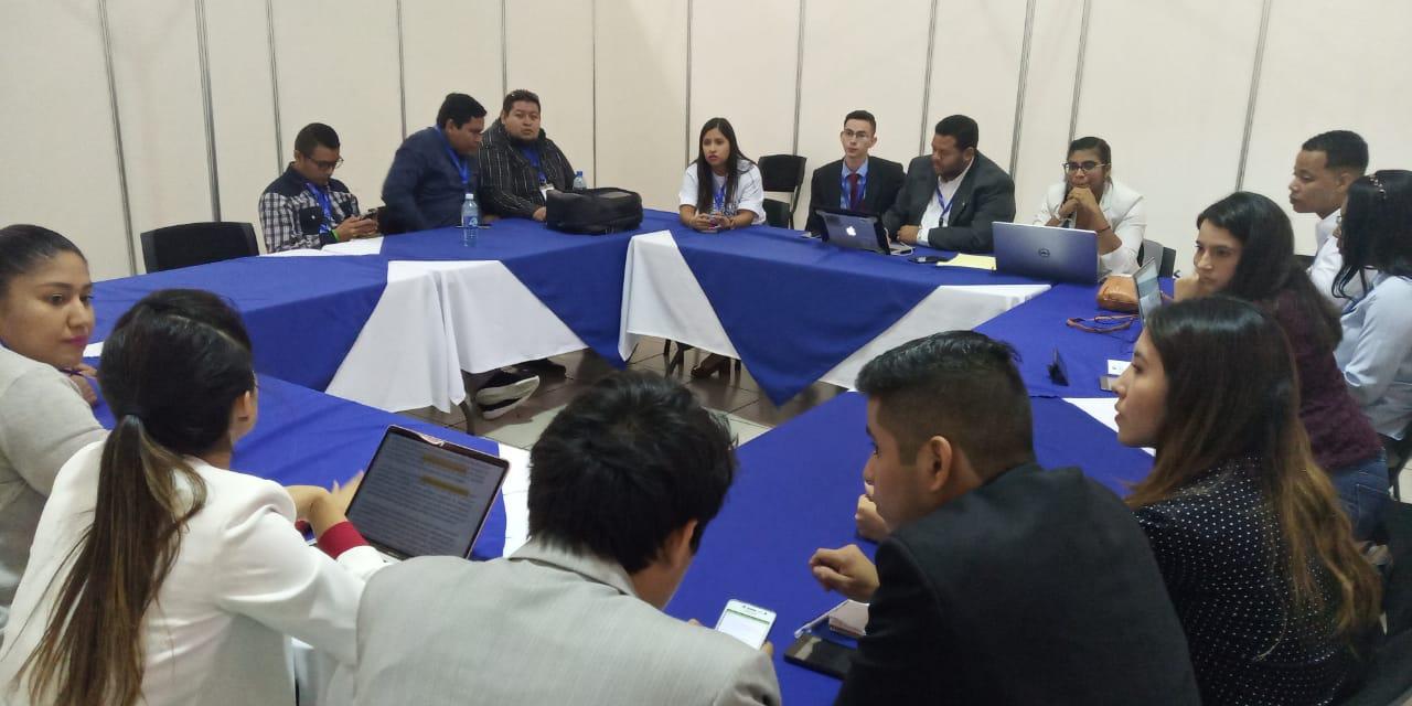 ICAP y SICA realizaron taller MOSICA 2019