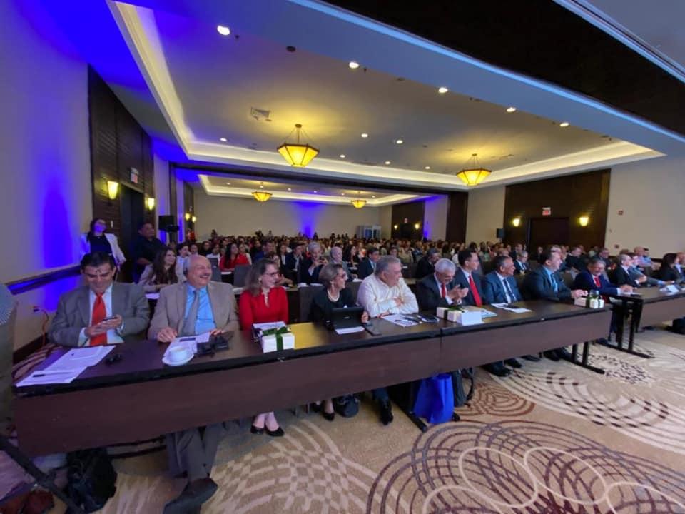 Concluyó con éxito el XX Foro de la Función Pública de Centroamérica y el Caribe