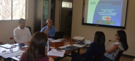 ICAP promueve programas académicos en Cañas Guanacaste