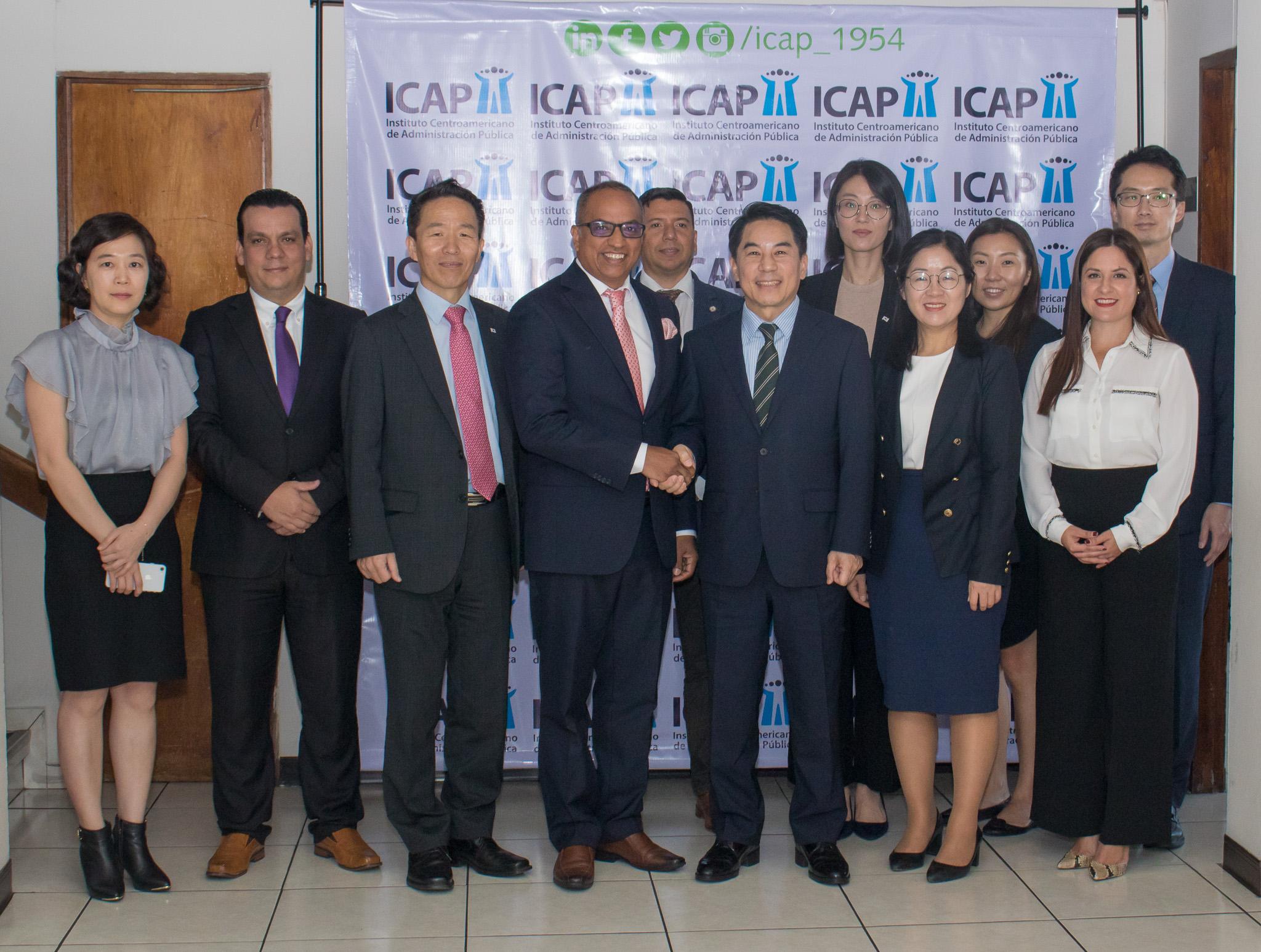 ICAP participará en el Foro Mundial de Naciones Unidas sobre Administración Pública