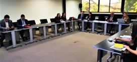 ICAP, IEESFORD y la Secretaría de Innovación de El Salvador acuerdan espacio de cooperación conjunta