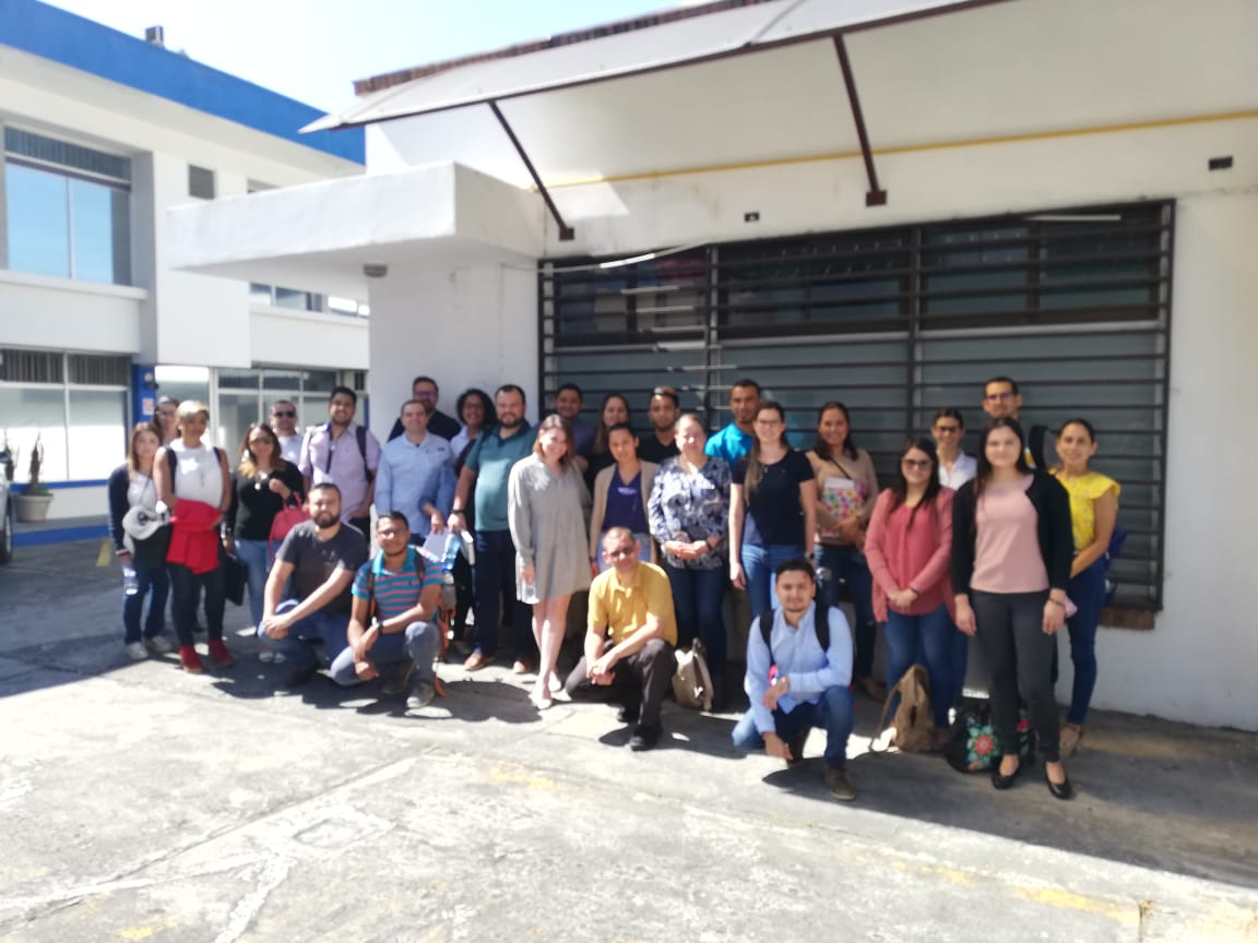 36 profesionales en salud eligen al ICAP por respaldo, excelencia, investigación y reconocimiento regional