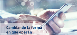 Revista Centroamericana, edición 77: Ciencia de Datos: Cambiando la forma en que operan los gobierno