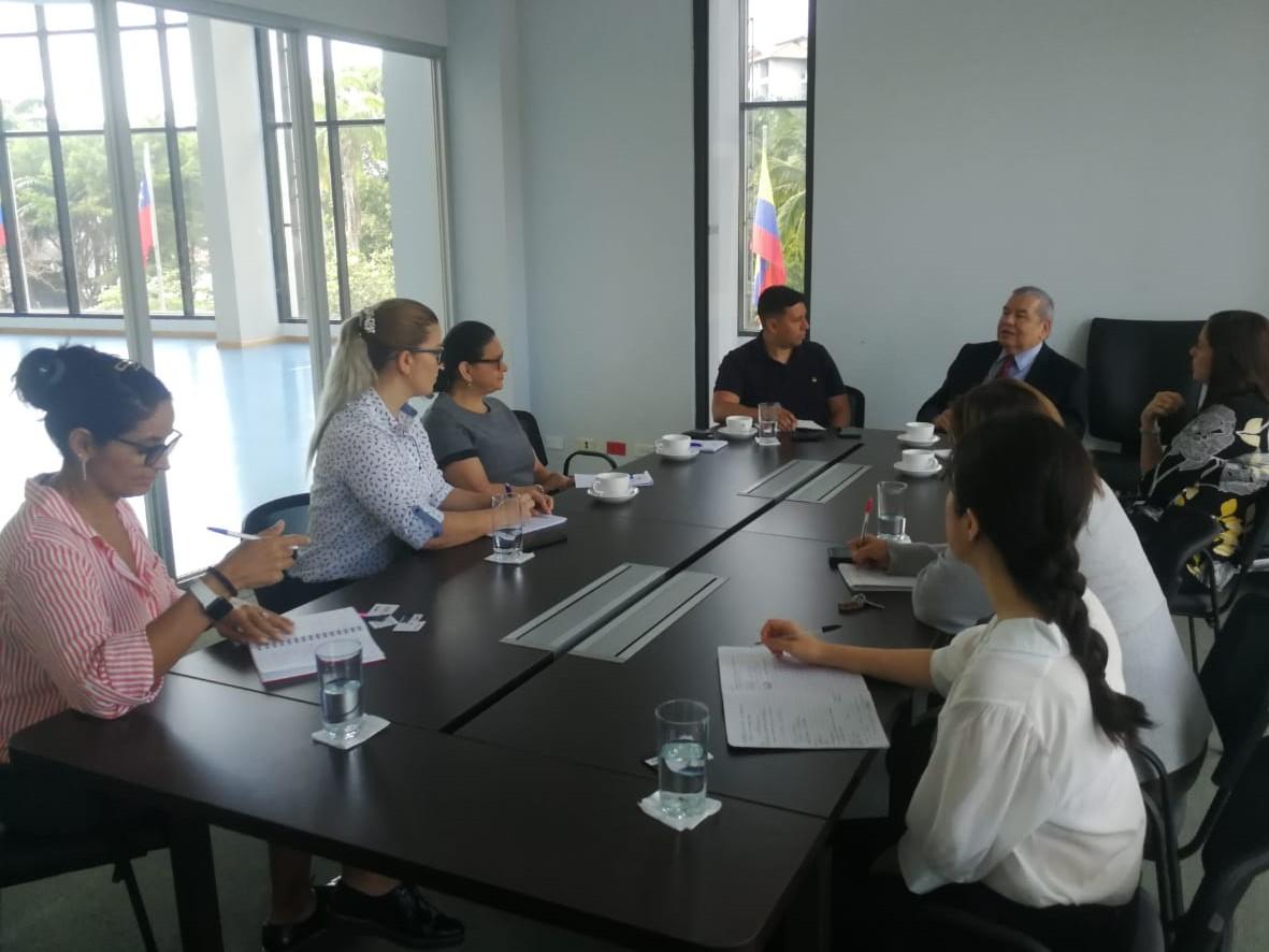ICAP y PARLATINO capacitarán técnicos y parlamentarios en prospectiva parlamentaria y decisión estratégica