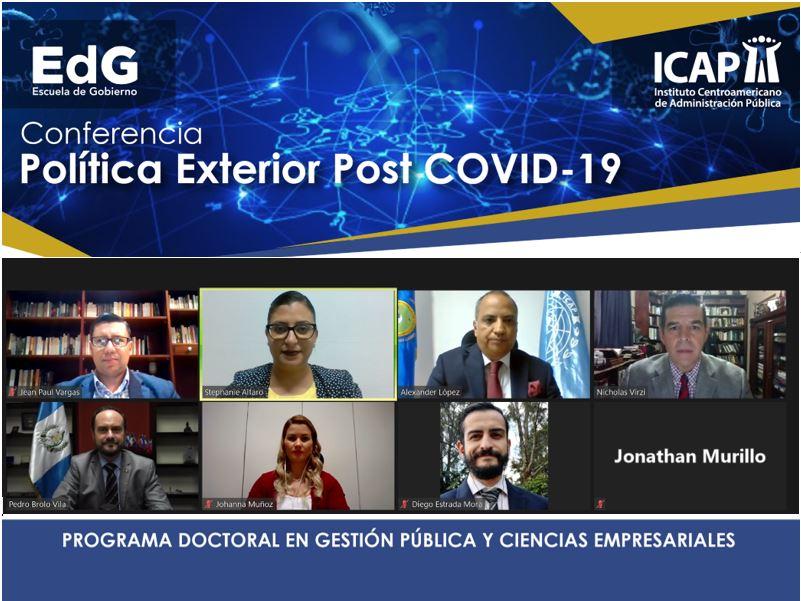 ¿Qué accionar deben tener los Estados después del COVID-19? Caso Guatemala