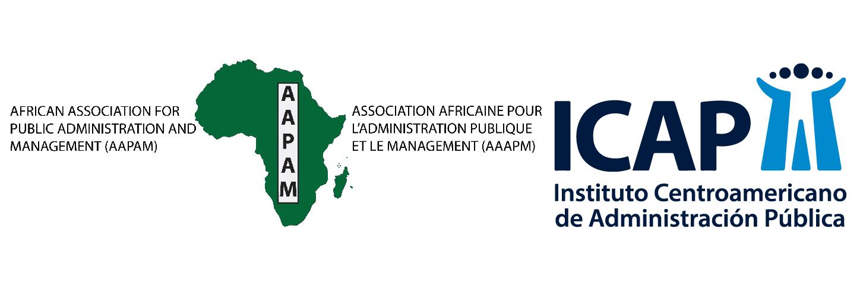 ICAP firma convenio con la Asociación Africana de Administración y Gestión Pública (por sus siglas en inglés AAPAM)