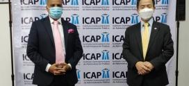 Gobierno de Corea e ICAP desarrollarán plataforma de innovación y gobierno digital para la región