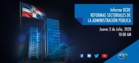 Transformación y adaptación en la administración pública dominicana RP