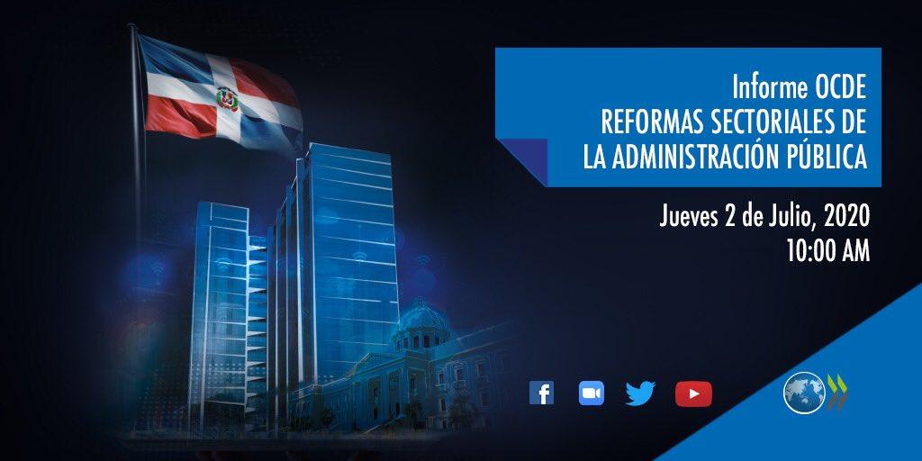Transformación y adaptación en la administración pública dominicana