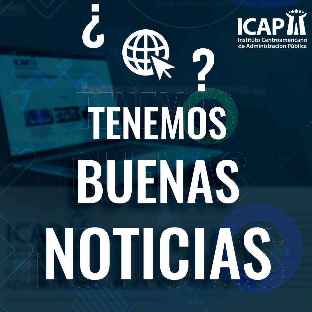 ICAP renovó sitio web: Información útil y fácil de encontrar mejorada para sus visitantes