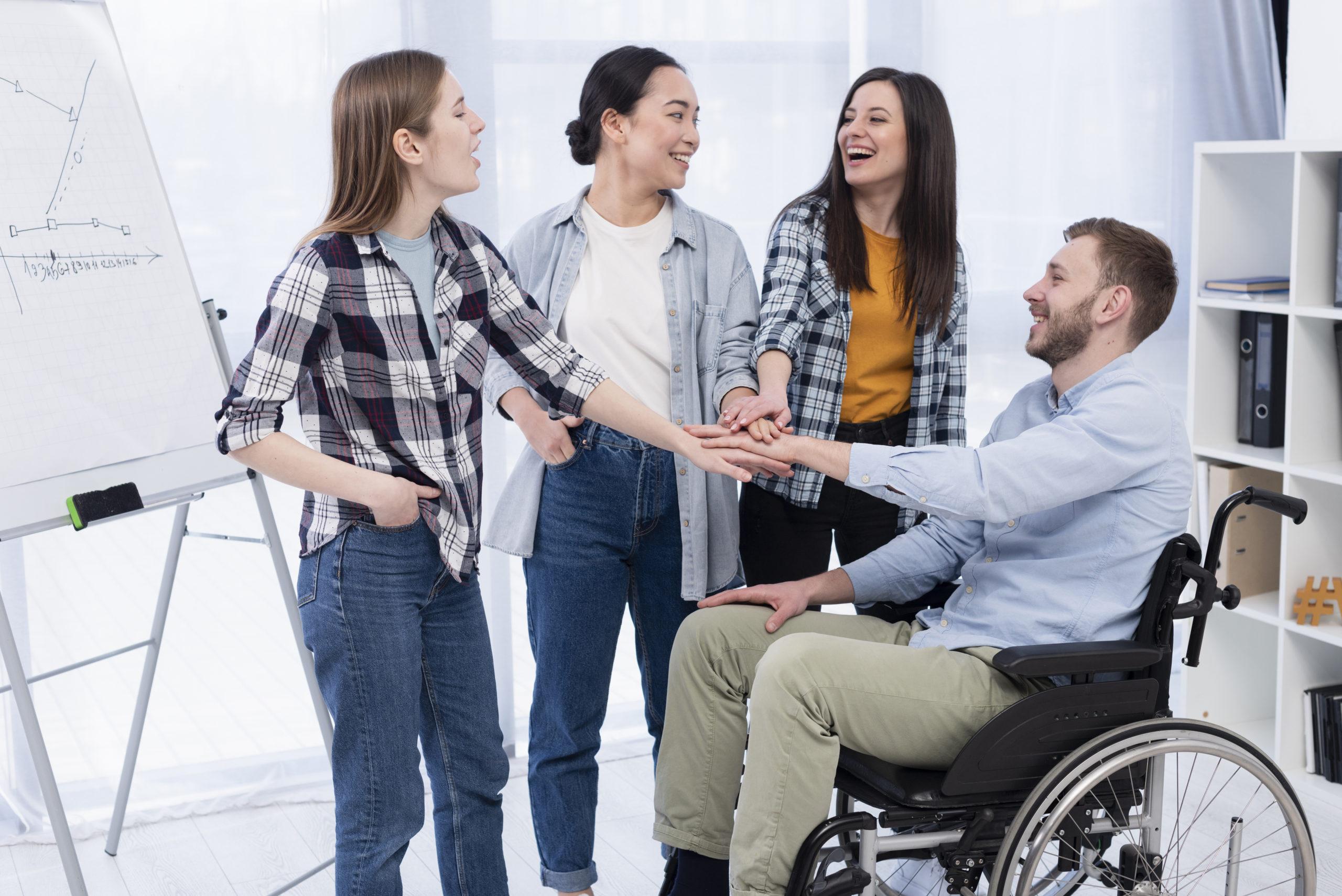 ICAP emite Lineamiento de Inclusividad