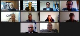 ICAP e INPREUNAH fortalecen alianza de cooperación