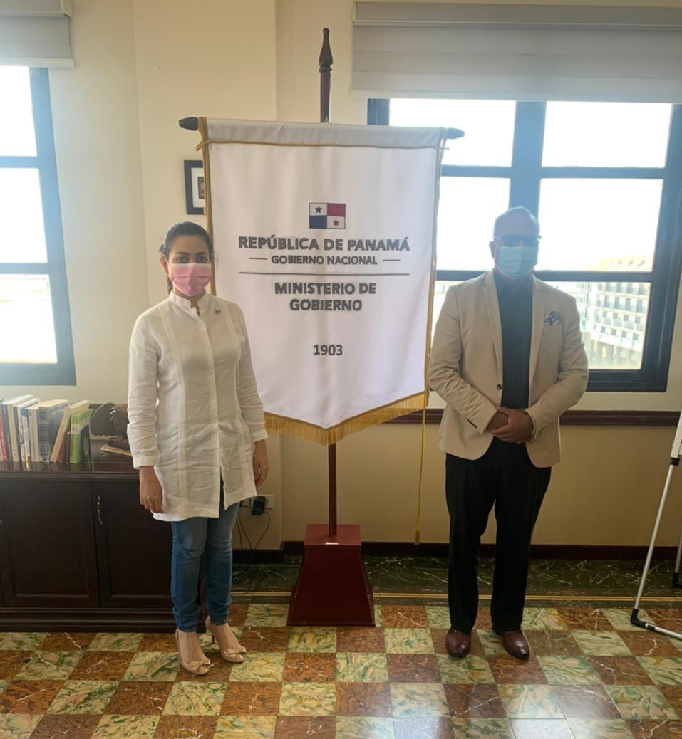 ICAP y el MINGOB en Panamá profesionalizarán servidores públicos en gestión de la planificación del desarrollo