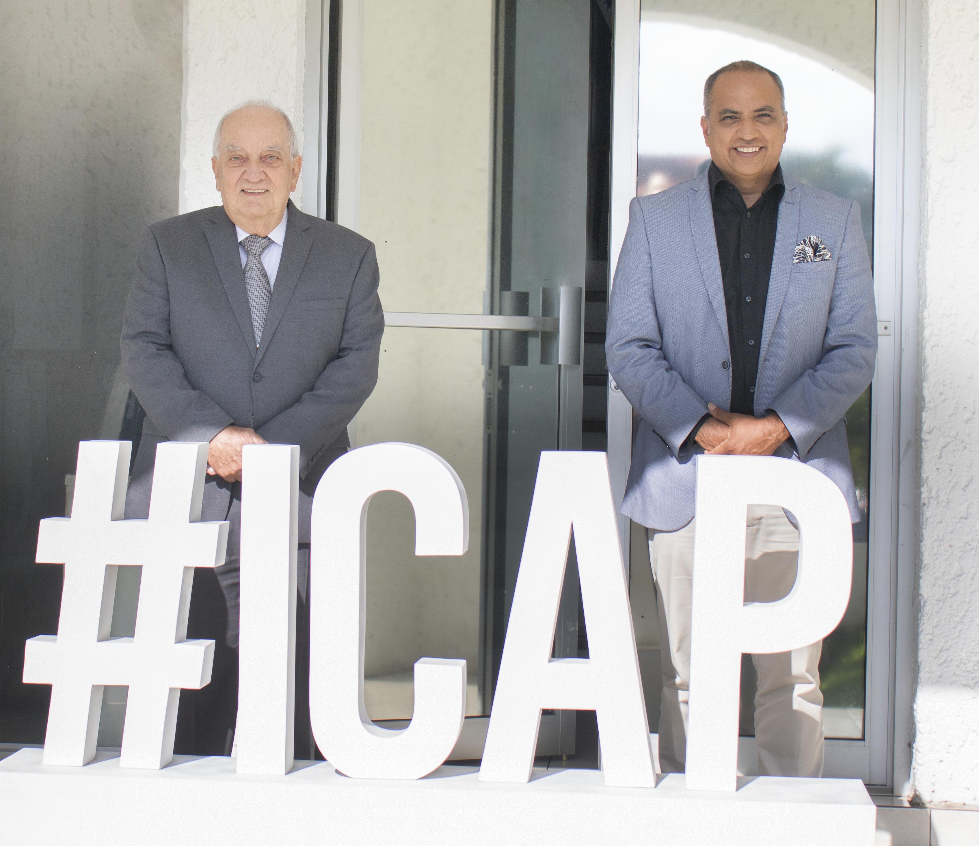 ICAP recibe visita del Excmo. Embajador de Panamá en Costa Rica