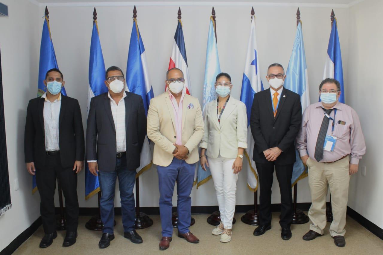 Inician acciones 2021 en el Centro de Innovación y Formación ICAP en Panamá