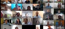 31 profesionales de la región inician la IX Promoción del Doctorado en Gestión Pública y Ciencias Empresariales