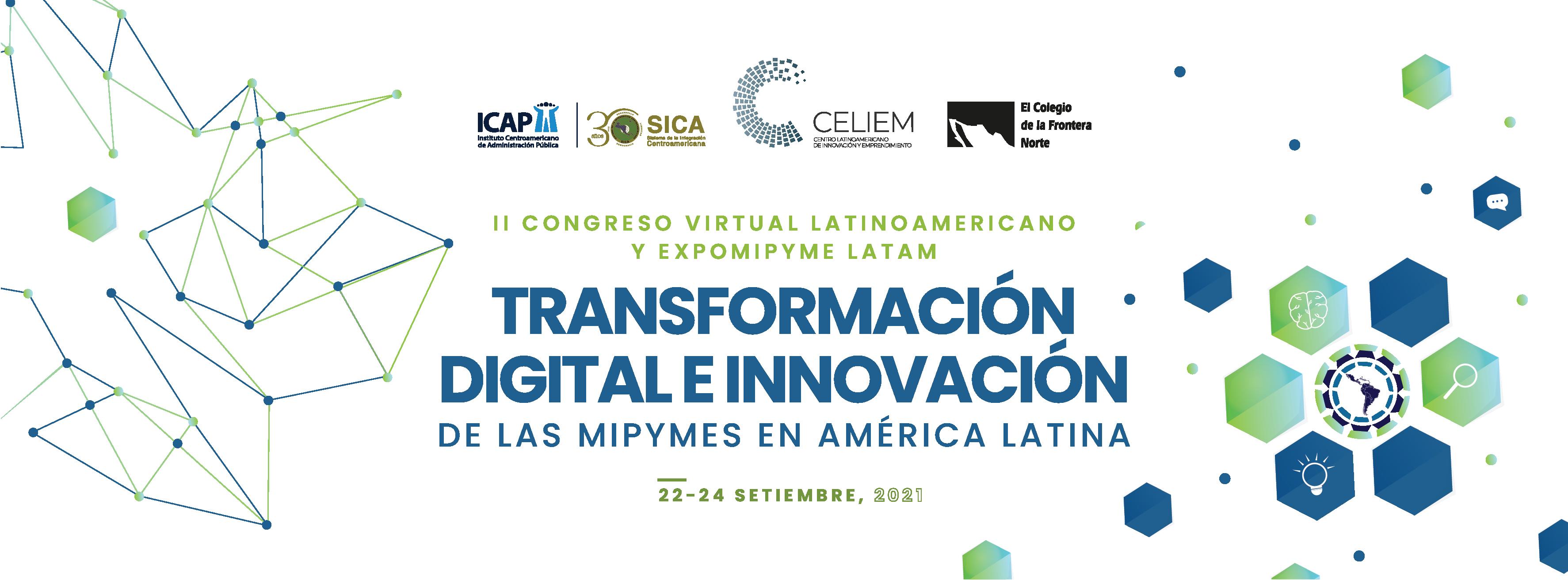 Transformación digital e innovación de las Mipymes en América Latina