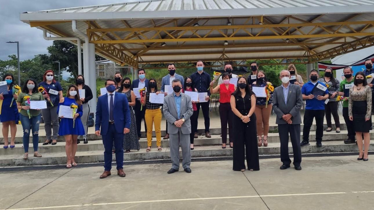 ICAP impulsa capacidades municipales