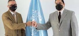 ICAP estrecha vínculos con el Gobierno de Nicaragua